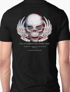 American Wings T-Shirt