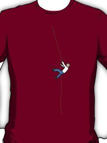 The Abseiler T-Shirt