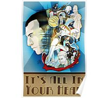 All In Your Head Poster