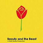 Beauty and the Beast by Trapper Dixon