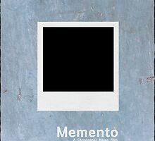 Memento (Vintage) by Trapper Dixon