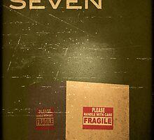 Seven/Se7en (Vintage) by Trapper Dixon