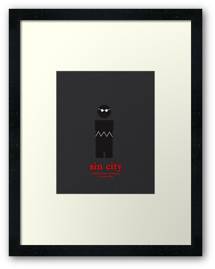 Sin City by Trapper Dixon