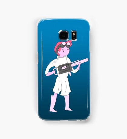 Dr. Gumball Samsung Galaxy Case/Skin