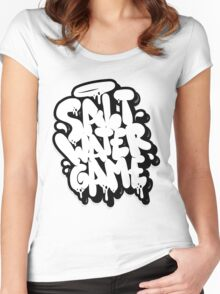 SW game Women's Fitted Scoop T-Shirt
