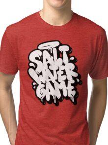 SW game Tri-blend T-Shirt