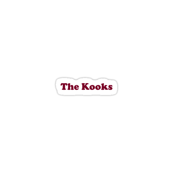 The Kooks by neyat123