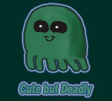 Cute but Deadly by Rajee