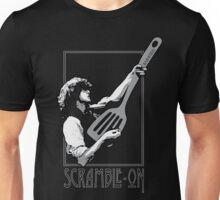 Scramble On Unisex T-Shirt