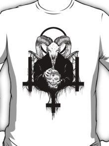 Satan Gets Ahead T-Shirt