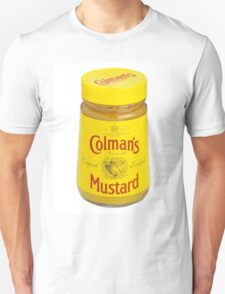 Colman's Mustard T-Shirt