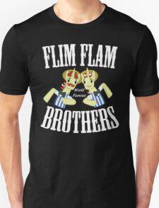 Flim Flam Brothers T-Shirt