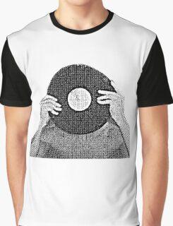 vinylheadz Graphic T-Shirt