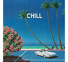 Chill Vibe Photographic Print