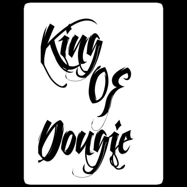 Dougie by FrenzyDesignz