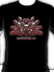 The Disposables T-Shirt