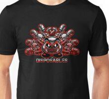 The Disposables Unisex T-Shirt