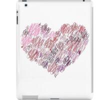 Twisted Heart iPad Case/Skin