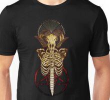 Satanic Anatomy Unisex T-Shirt