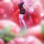 Strawberry Kisses by Regina Wamba