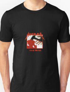 Metallica Australia#2 T-Shirt