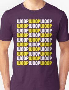 WoopWoopWoopWoopWoopWoop! (Special Edition) T-Shirt