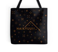 Karasuno Colours Tote Bag