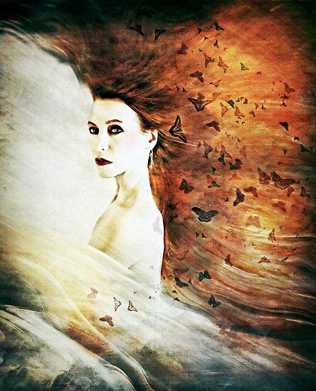 In Dreams by Jennifer Rhoades