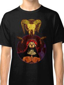 Nuns Have No Fun Classic T-Shirt