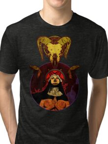 Nuns Have No Fun Tri-blend T-Shirt