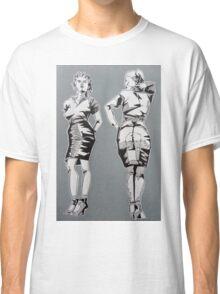 Angles Classic T-Shirt