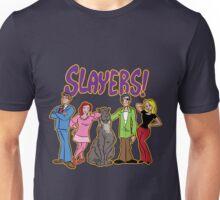 Slayers! Unisex T-Shirt