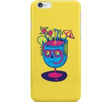 Pineal Colada iPhone Case/Skin