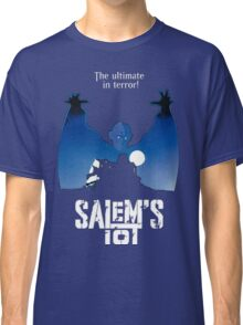 Salems Lot - Movie Poster Classic T-Shirt