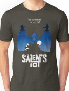 Salems Lot - Movie Poster Unisex T-Shirt