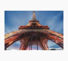 Eiffel Tower 5 Kids Clothes