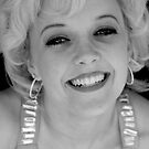 My daughters amazing smile by Debbie-anne