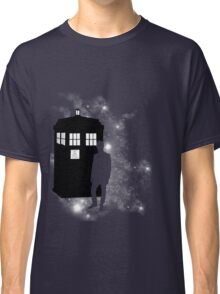 Finest box in the Universe Classic T-Shirt