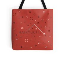 Nekoma Colours Tote Bag