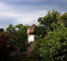 Christuskirche @ Murnau by SmoothBreeze7