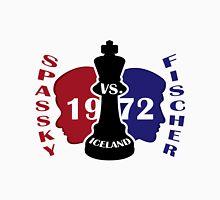 Fischer vs. Spassky 1972 Unisex T-Shirt