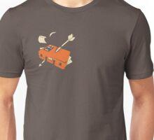 Huntsmaned Unisex T-Shirt