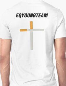 JESUS DOESNAE SMOKE DOONSY T-Shirt
