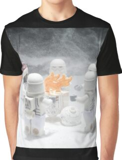 A Chill Wind Blows Graphic T-Shirt