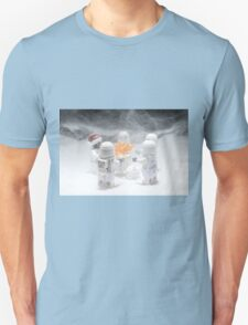 A Chill Wind Blows Unisex T-Shirt