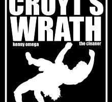 Croyt's Wrath by Ebhagz