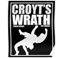 Croyt's Wrath Poster