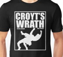 Croyt's Wrath Unisex T-Shirt