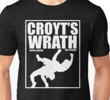 Croyt's Wrath Unisex T-Shirt