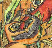 eye sensual by wormink